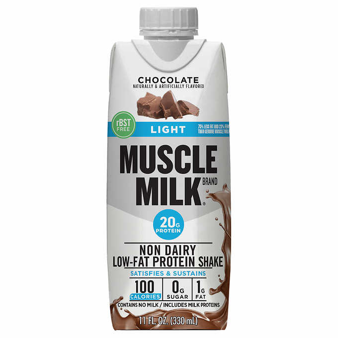 muscle milk essay Free essay: muscles are very important to the body  muscle milk is not only  designed with athletes or body builders in mind, but can be beneficiary to a wide .
